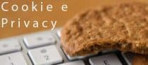 cookie e privacy