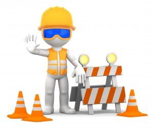 sicurezza cantieri - coordinamento cantieri