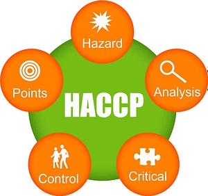 haccp - igiene alimenti - manuale haccp - tracciabilità alimenti