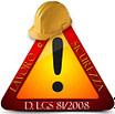 sicurezza lavoro - formazione lavoratori 81 08