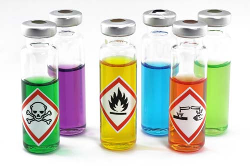 rischio chimico - CLP
