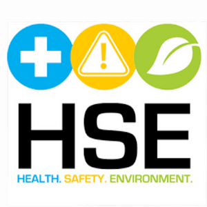 HSE - health safety environment