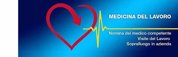 medicina del lavoro - medico competente - visite mediche aziendali